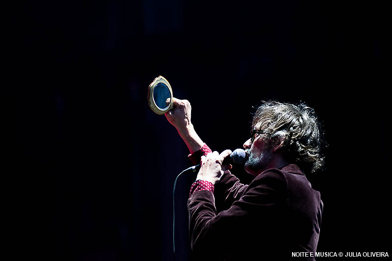Jarvis Cocker - NOS Primavera Sound 2019