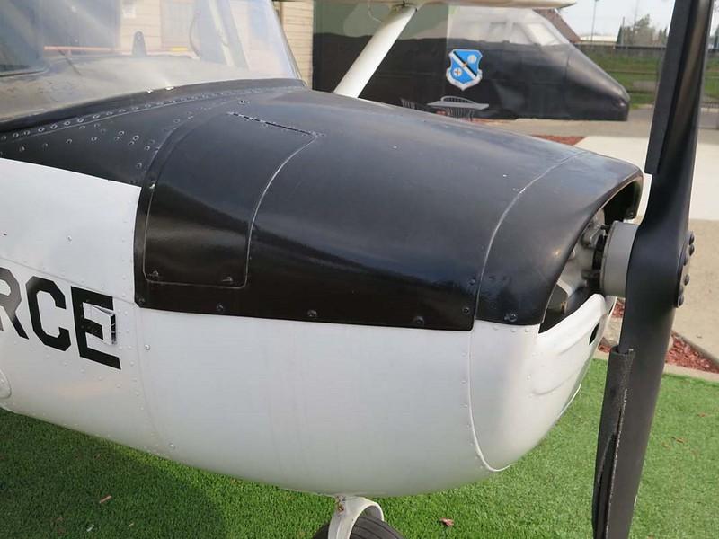Cessna T-51A 00007