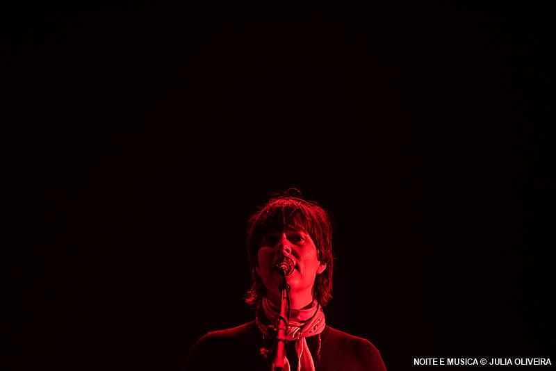 Stereolab - NOS Primavera Sound 2019