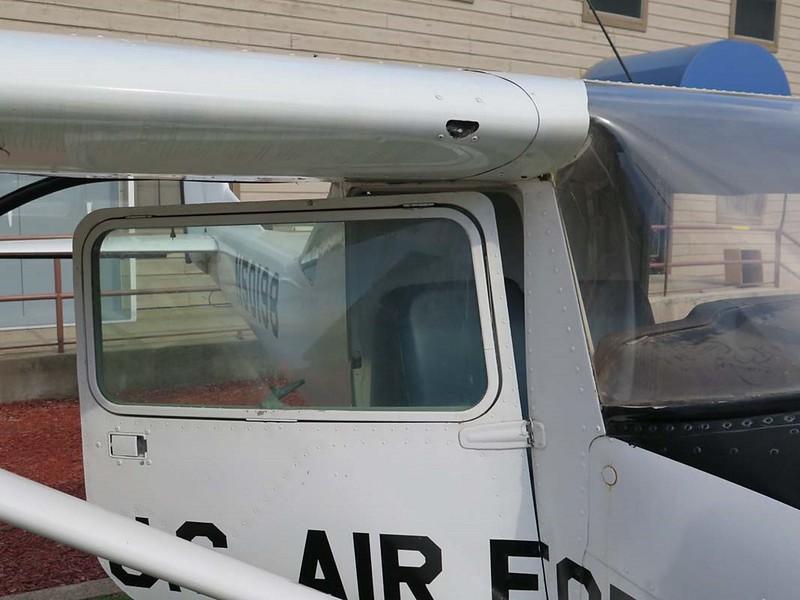 Cessna T-51A 00009