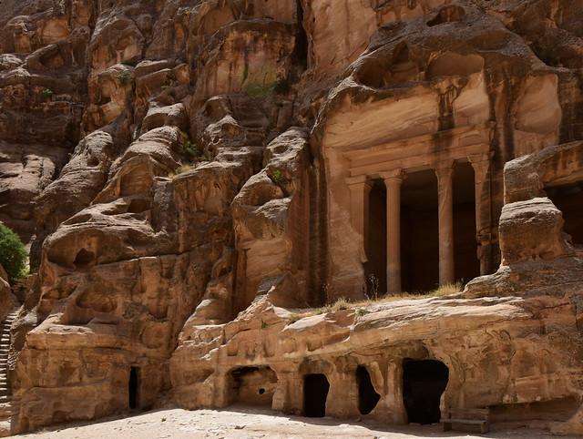 Little Petra,  Jordan, June 2019 663