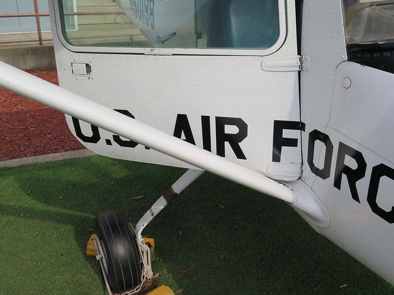 Cessna T-51A 00010