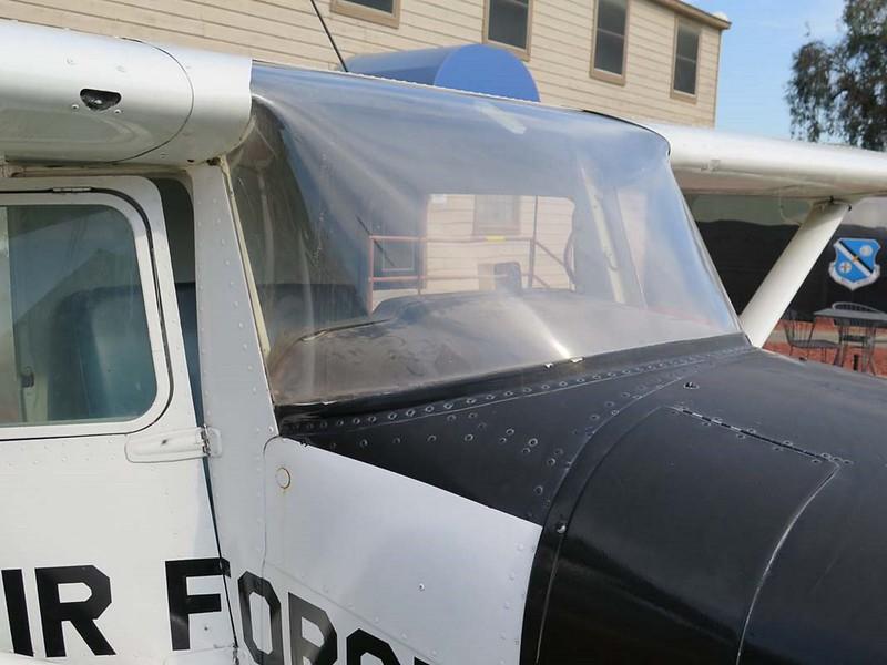Cessna T-51A 00008