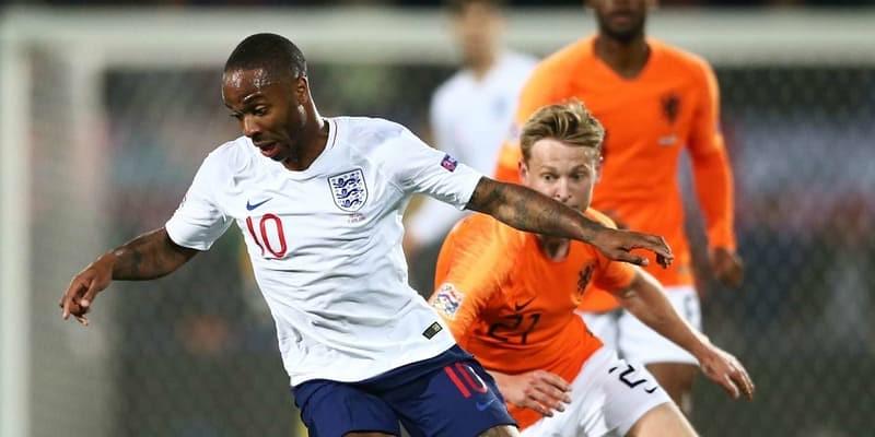 Sterling menyesali kesalahan konyol Inggris