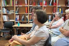 Fri, 06/07/2019 - 14:46 - Fotografijos: Snieguolė Misiūnienė. © Vilniaus universiteto biblioteka, 2019