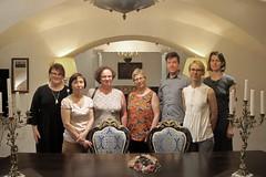Fri, 06/07/2019 - 14:45 - Fotografijos: Snieguolė Misiūnienė. © Vilniaus universiteto biblioteka, 2019