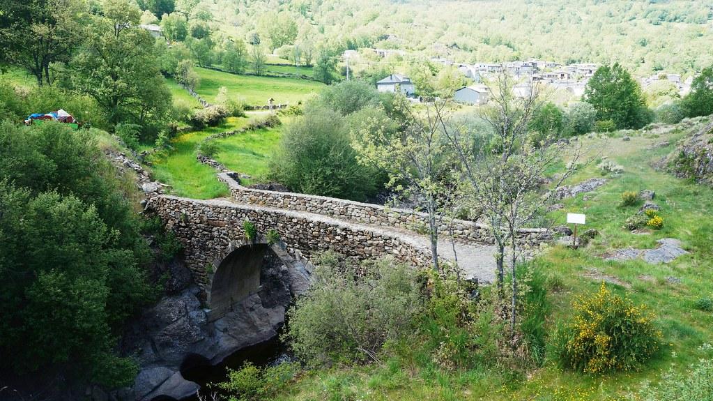 MARCHA-0556 Marcha Alta Sanabria Barjacoba curro dos lobos Porto en Zamora