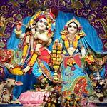 ISKCON Pune NVCC Deity Darshan 07 June 2019