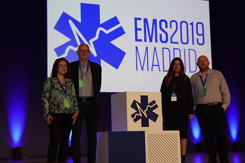 Impressions from EMS2019 | EMS2020 Scotland