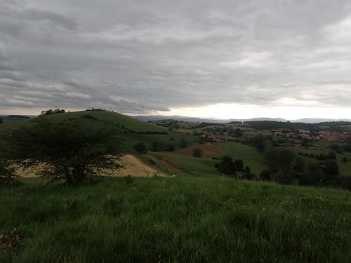 En vallée du Madet