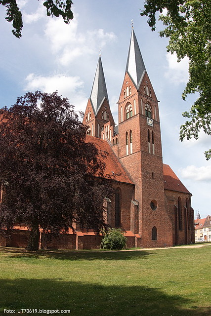 St Trinitatis