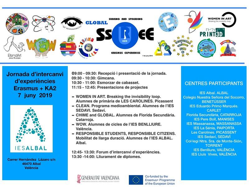 Erasmus+: SSOEE