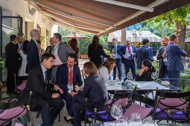 Italian Summit Rome 2019