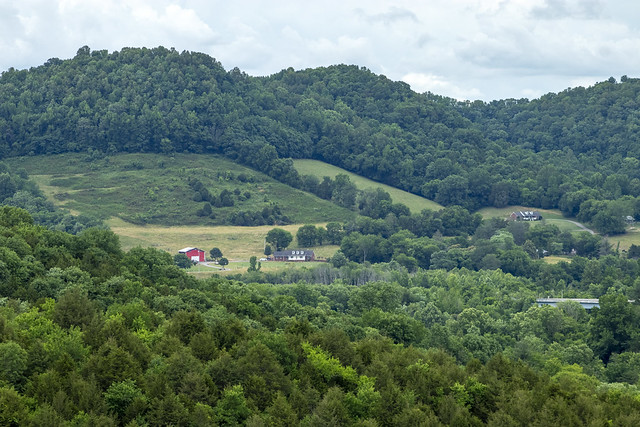 Baugh Hollow, Jackson County, Tennessee 1