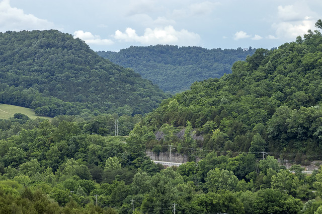 Baugh Hollow, Jackson County, Tennessee 2