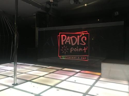 Padi's Point, Tomas Morato   by beingjellybeans