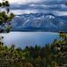 Lake Tahoe, Jewel of the Sierras
