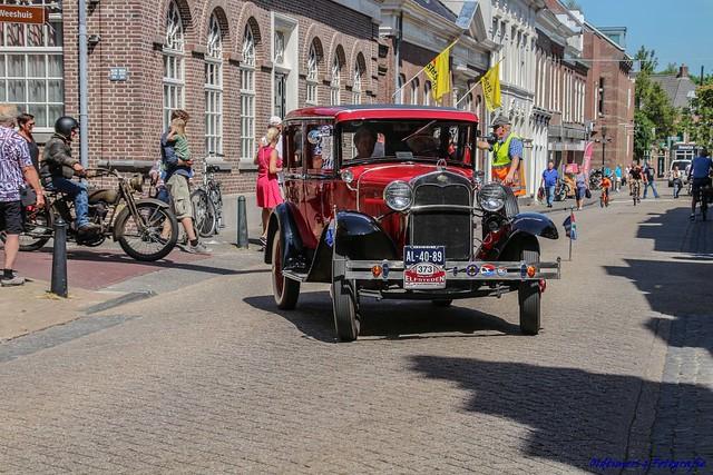 1930 Ford A - AL-40-89
