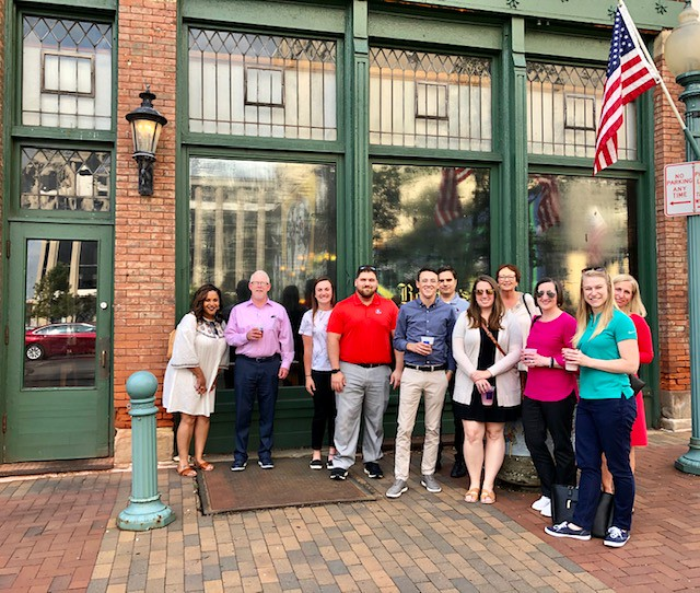 Canton Food Tour