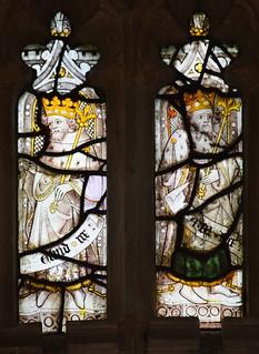 OT kings (15th Century)