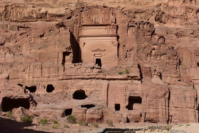 Petra, Jordan, June 2019 235