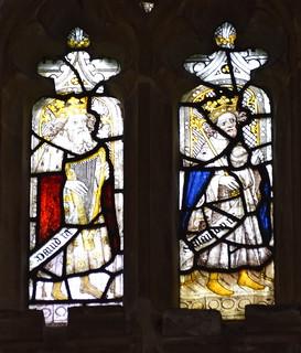 David and Solomon (15th Century)