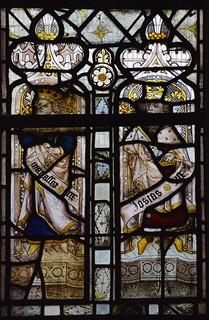 Kings Mannasseh and Josiah (15th Century)