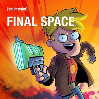 Final Space | Season 2
