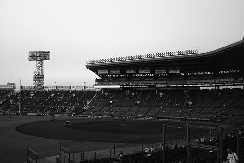 07-06-2019 Koshien Stadium, Nishinomiya (37)