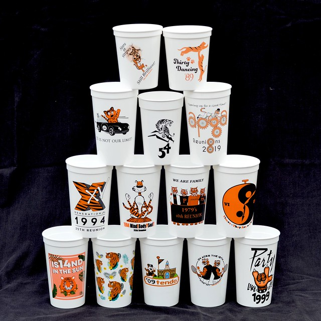 2019 Reunions Cups