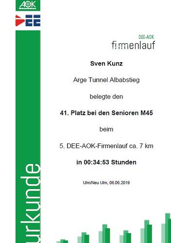 Urkunde-Firmenlauf-2019-Ulm