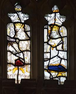 two OT kings (15th Century)