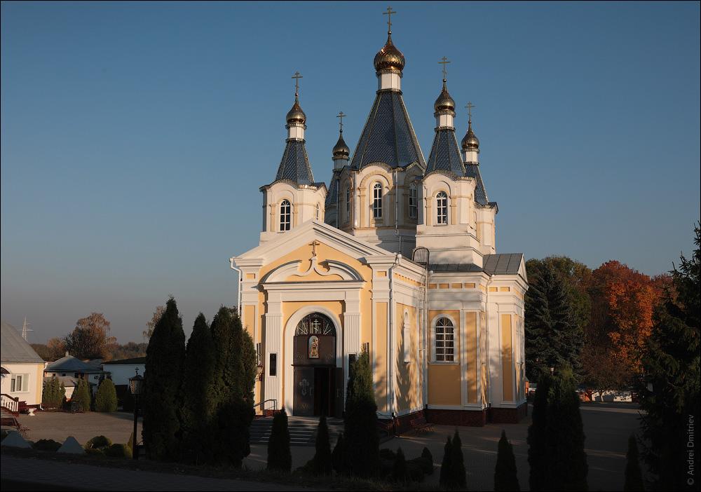 Кобрин, Беларусь