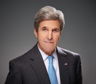 John Kerry | by NACDSmedia