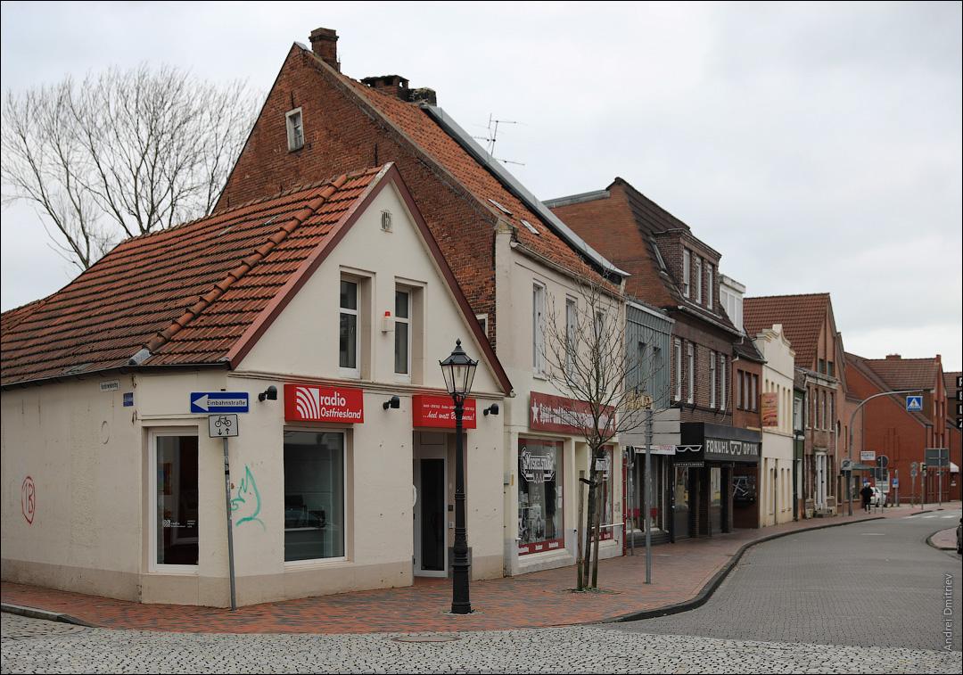 Лер, Германия