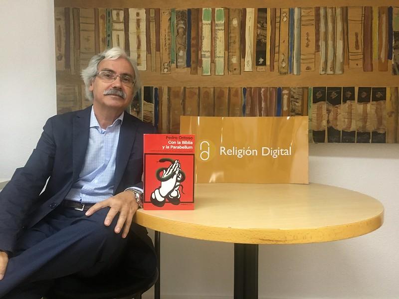 Pedro Ontoso, en Religión Digital