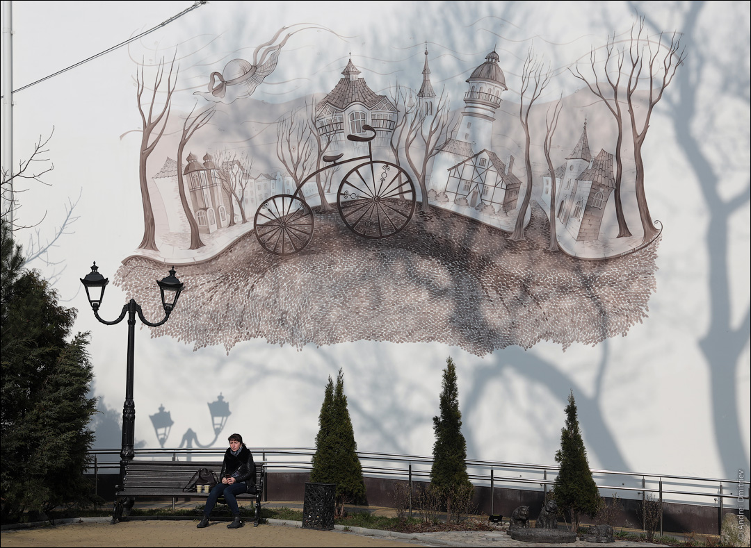 Зеленоградск, Россия