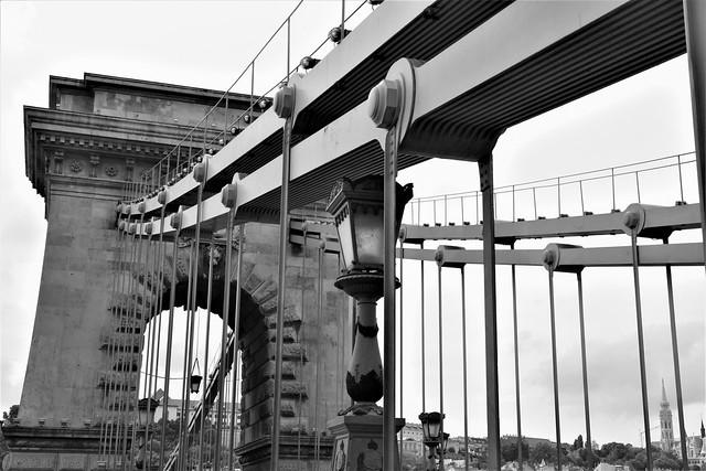 Bridge Chains 桥链