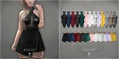 Mica.Set - Collabor88