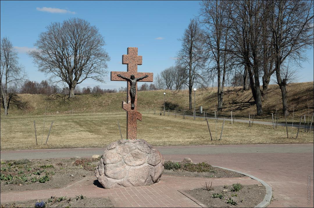 Заславль, Беларусь