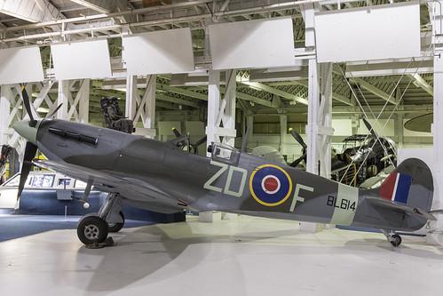 Supermarine Spitfire V