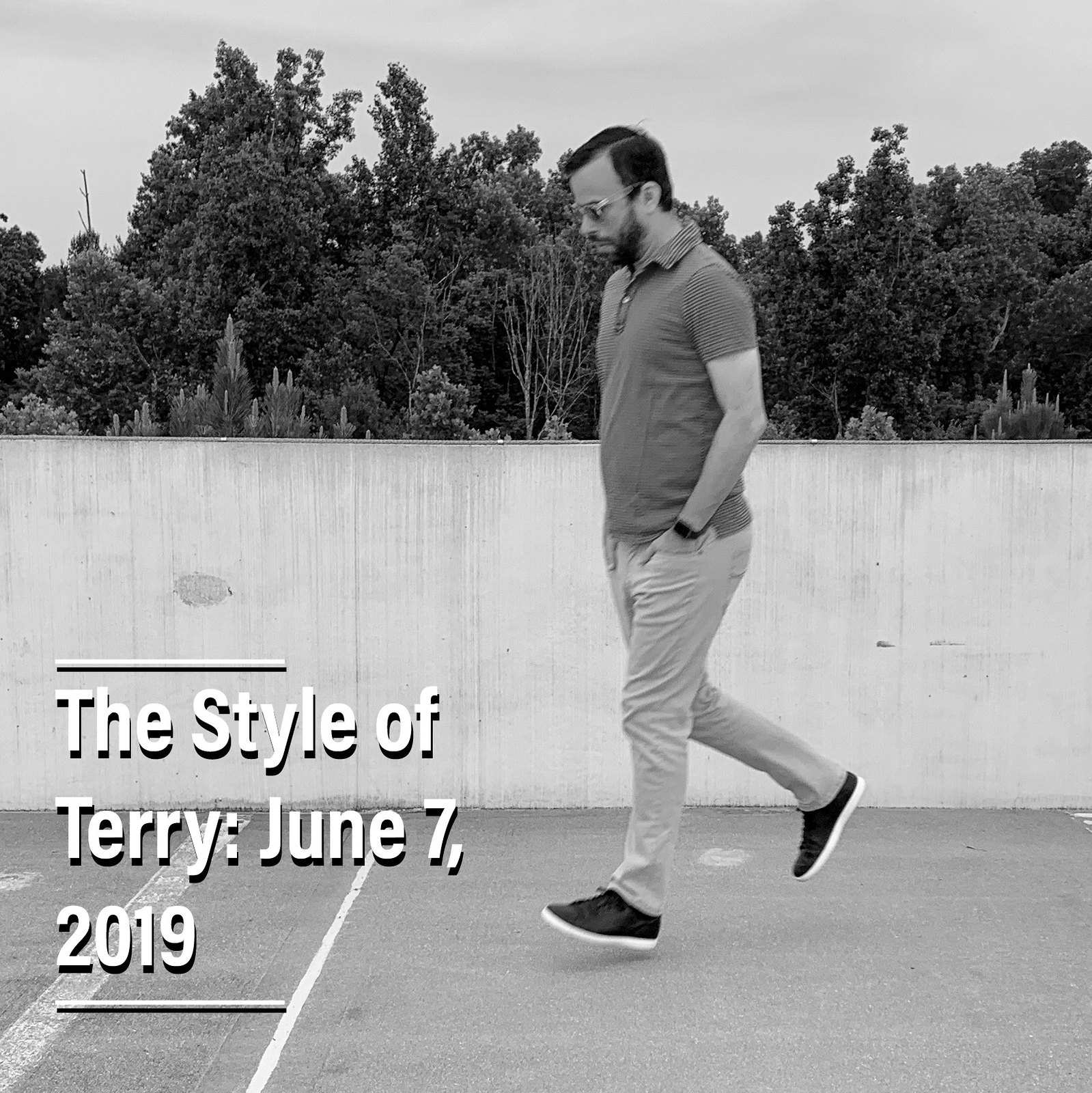 The Style of Terry: 6.7.19