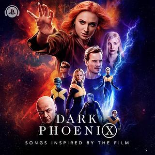 Dark Phoenix Playlist