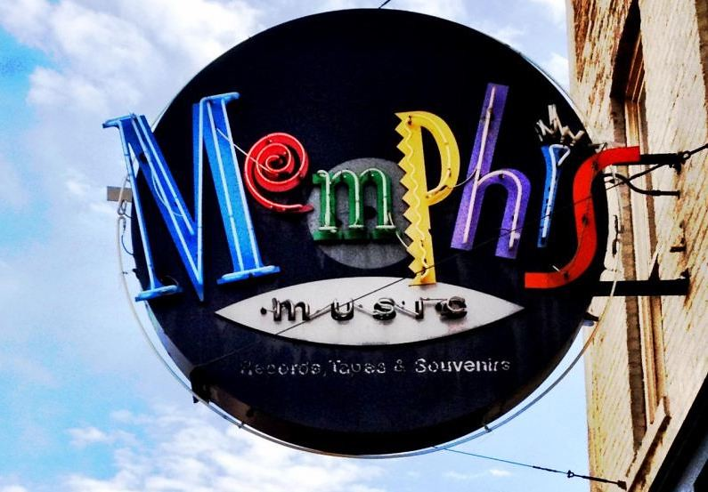 See how to explore the best of music in Memphis