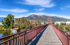 Anamur Asma Köprü