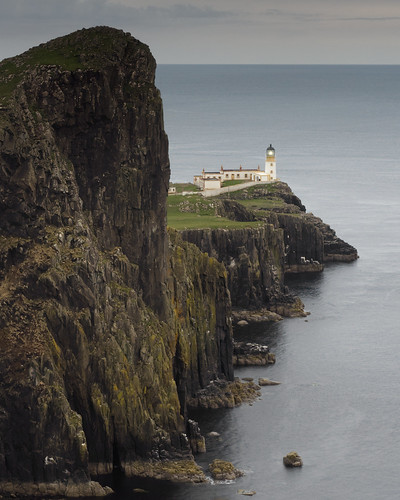 Neist Point | by popcornChris