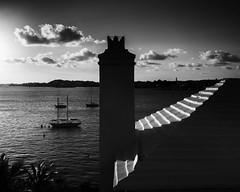 Bermuda Chimney