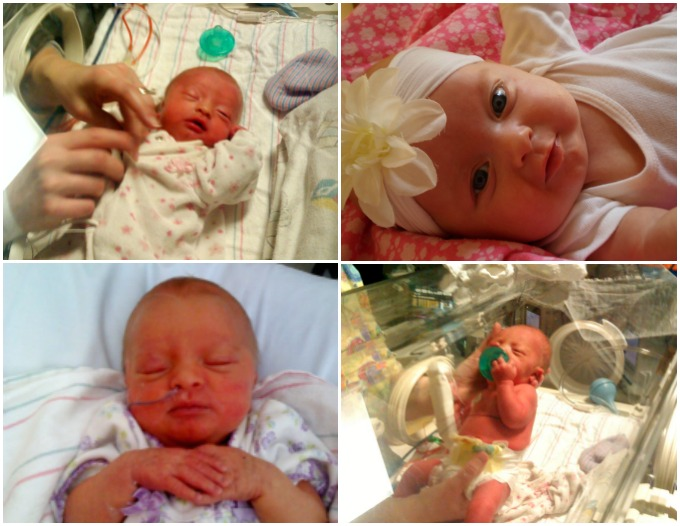 Mama Lindsey Hawes shares the hospital birth story of her first baby on the Honest Birth birth story series! Lindsey was surprised to find out at the hospital that she was in labor at 32 weeks, and after getting an epidural, had a successful vaginal birth! Her daughter stayed in the NICU for 17 days before coming home.