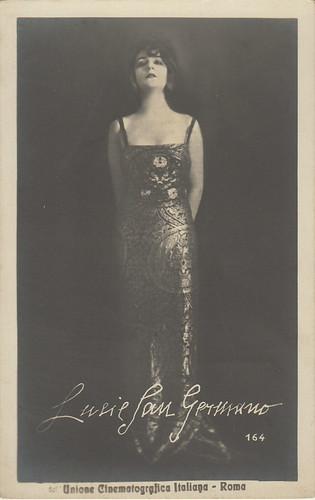 Lucy Di San Germano