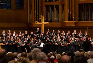 UNIVERSITY & WOMEN'S CHOIRS CONCERT